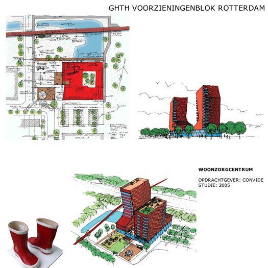 ghth rotterdam
