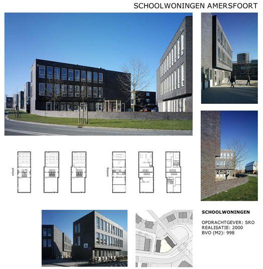 schoolwoningen amersfoort